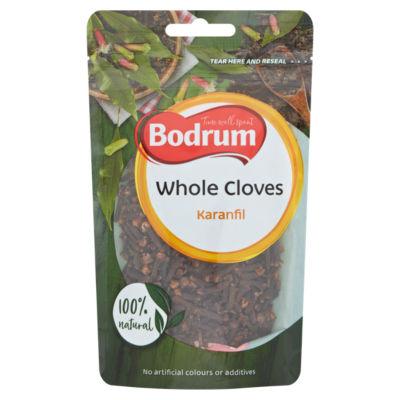 Bodrum Whole Cloves