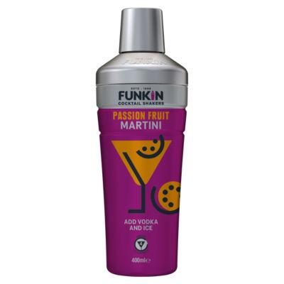 Funkin Passion Fruit Martini Cocktail Mixer