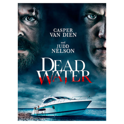 DVD Death Water