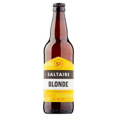 Saltaire Brewery Saltaire Blonde