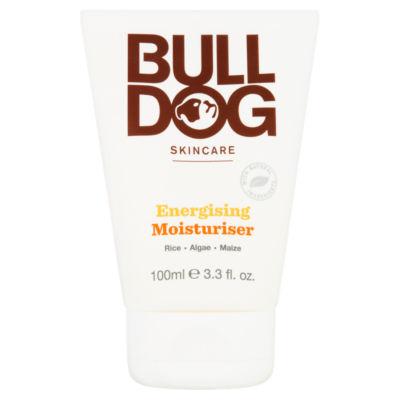 Bulldog Skincare Energising Moisturiser