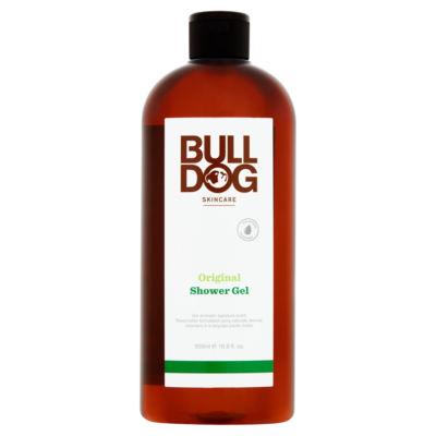 Bulldog Skincare Original Shower Gel