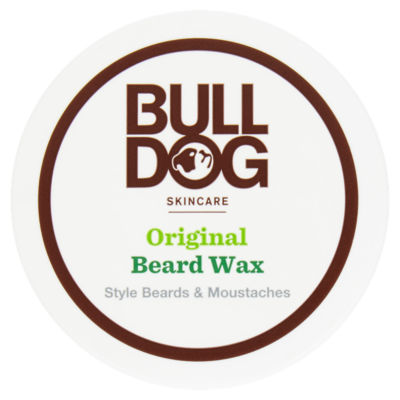 Bulldog Skincare Original Beard Wax
