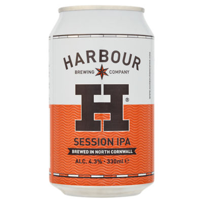 Harbour Session IPA