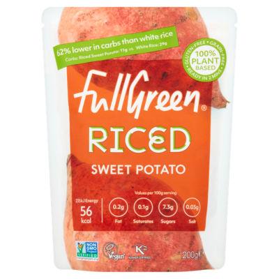 Fullgreen Fullgreen Vegi Rice Sweet Potato