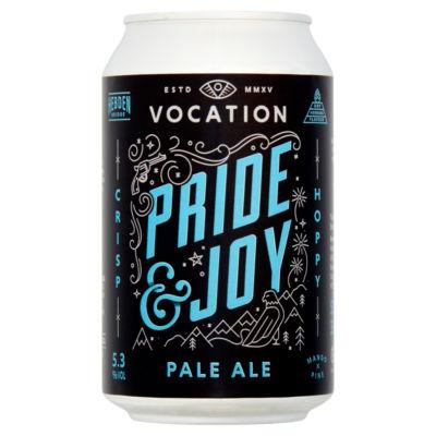 Vocation Brewery Pride & Joy American Pale Ale