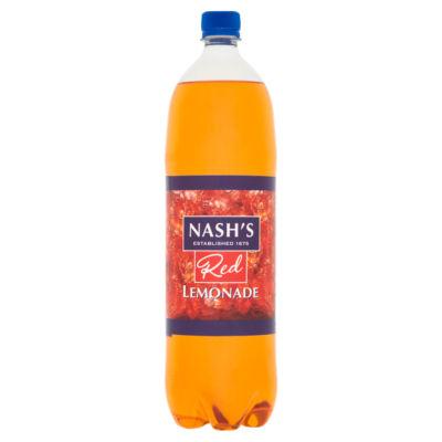 Nash's Red Lemonade