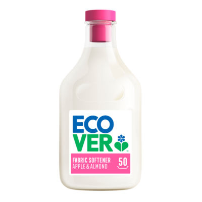 Ecover Fabric Softener Apple Blossom & Almond50 Washes