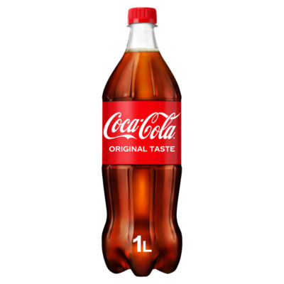 ASDA > Drinks > Coca-Cola Classic Bottle