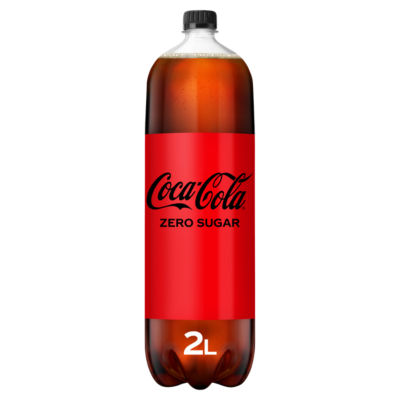 ASDA > Drinks > Coca-Cola Zero Sugar