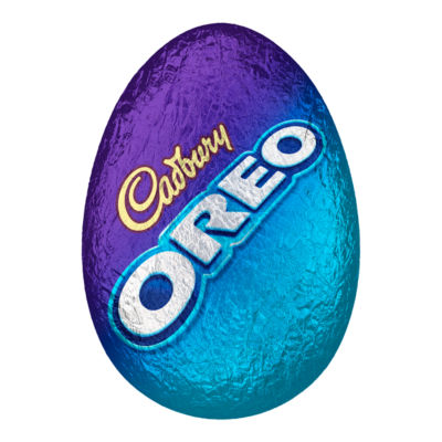 ASDA > Food Cupboard > Cadbury Cadbury Oreo Easter Egg 31g