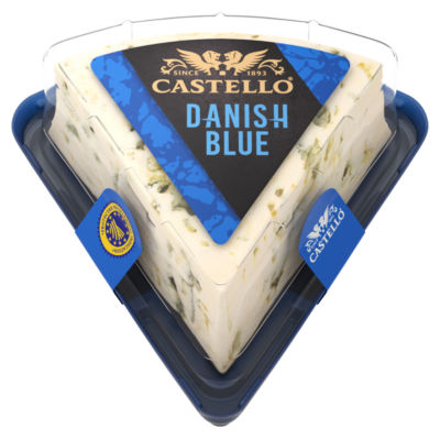 Castello Danablu Danish Blue Cheese