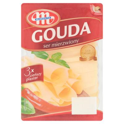 Mlekovita Gouda Cheese Slices