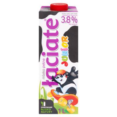 Laciate Junior UHT Milk
