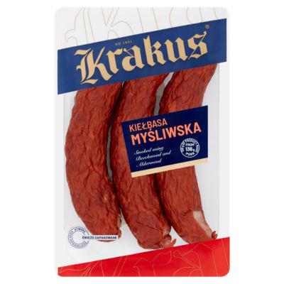 Krakus Hunter's Pork Sausage
