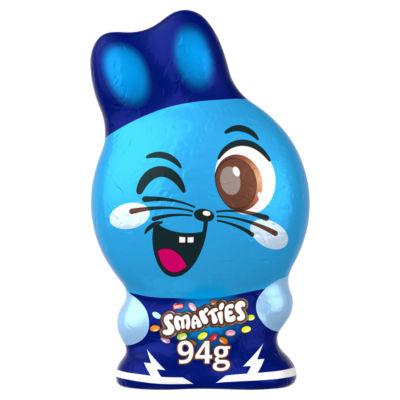 Smarties Bunny Milk Chocolate Easter Hollow Figure