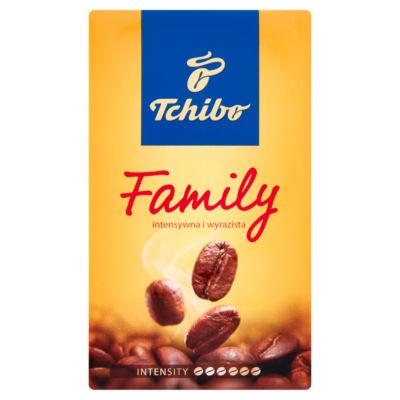 Tchibo Family Ground Coffee
