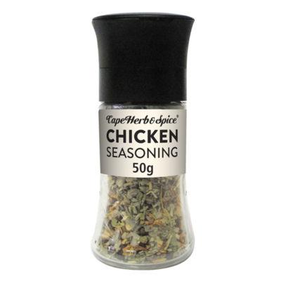Cape Herb & Seasoning Chicken Seasoning Grinder