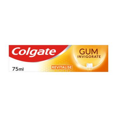 Colgate Gum Invigorate Revitalise Toothpaste