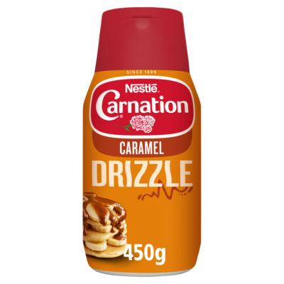 Carnation Caramel Drizzle Sauce