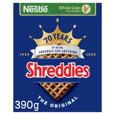 Shreddies The Original