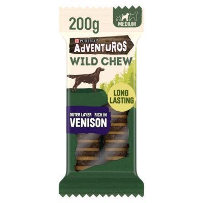 Adventuros Medium Dog Wild Chew