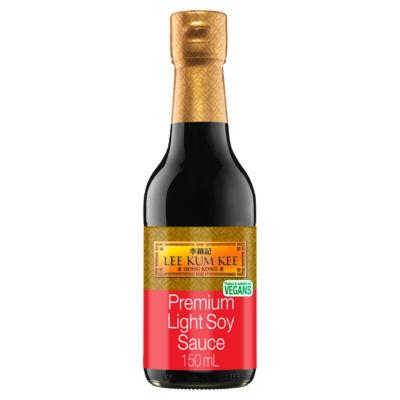 Lee Kum Kee Limited Edition Premium Light Soy Sauce