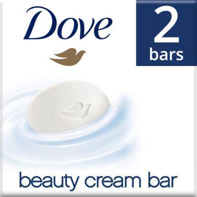 Dove Original Beauty Cream Soap Bars