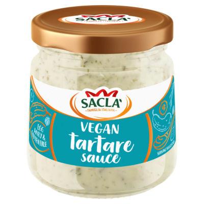 Sacla Vegan Tartare Sauce