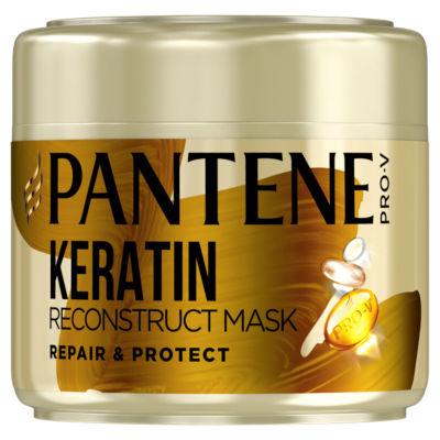 Pantene  Repair & Protect Hair Mask For Damaged Hair