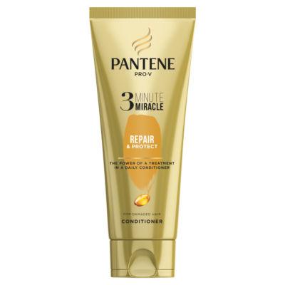 Pantene  3 Minute Miracle Repair&Protect Hair Conditioner