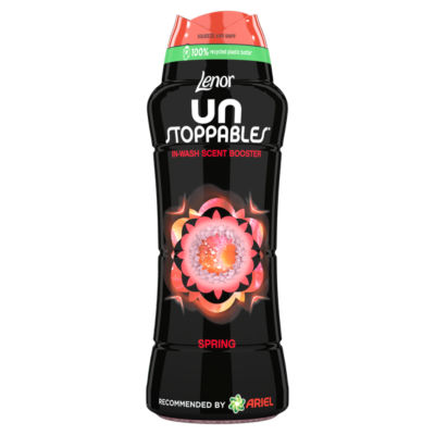 Lenor Unstoppables Spring In-Wash Scent Booster Beads