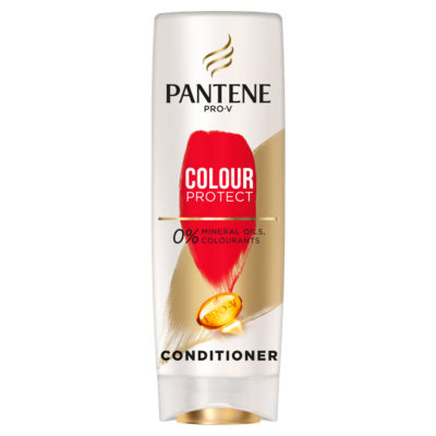 Pantene  Pro-V Colour Protect Hair Conditioner  For Coloured Hair
