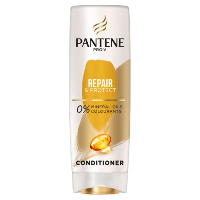 Pantene  Repair & Protect For Damaged Hair Conditioner
