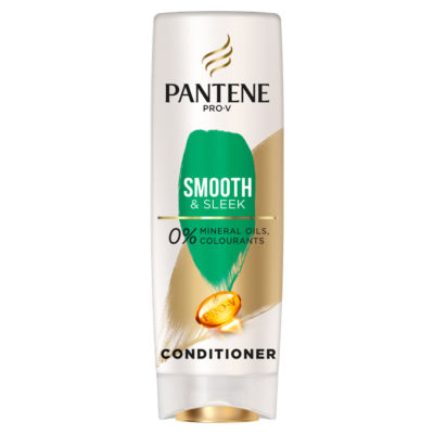 Pantene  Pro-V Smooth & Sleek Hair Conditioner