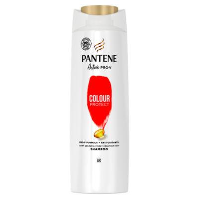 Pantene  Pro-V Colour Protect Shampoo  For Coloured Hair