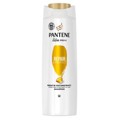 Pantene  Shampoo Repair & Protect, Silicone Free