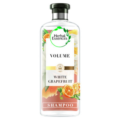 Herbal Essences Bio:renew Shampoo White Grapefruit Volume