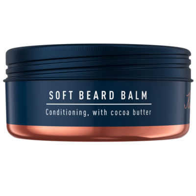 King C. Gillette Men's Soft Beard Balm