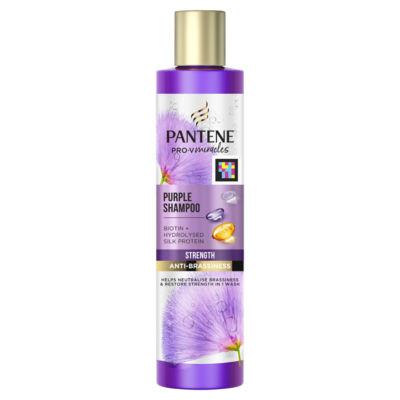 Pantene Pro-V Miracles Purple Shampoo Strength & AntiBrassiness