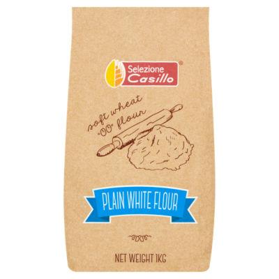 ASDA > Food Cupboard > Casillo Plain White Flour