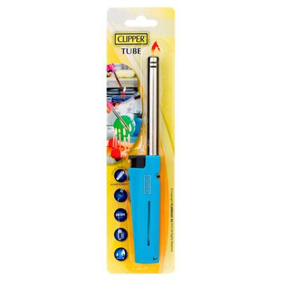 Clipper Tube Utility Lighter