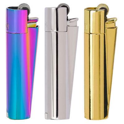 Clipper Metal Gift Lighter