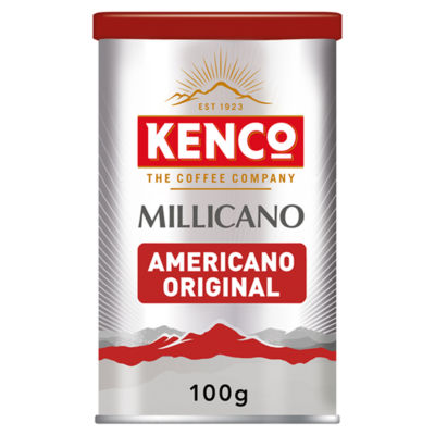 Kenco Millicano Americano Original Instant Coffee