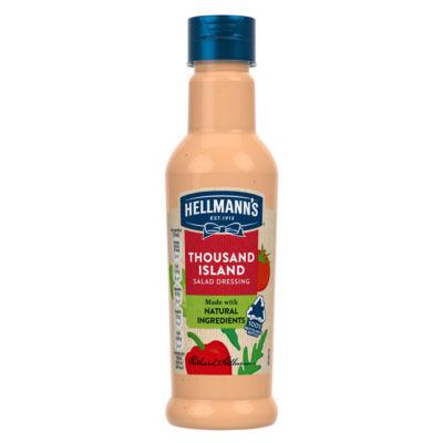 Hellmann's Thousand Island Salad Dressing