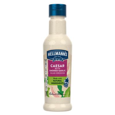 Hellmann's Caesar with Smoked Garlic Salad Dressing