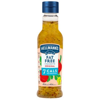 Hellmann's Fat Free Vinaigrette Salad Dressing