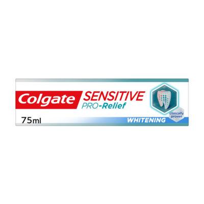 Colgate Sensitive PRO Relief Whitening Toothpaste