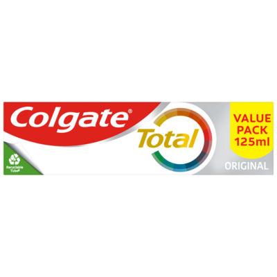 Colgate Total Original Care Toothpaste