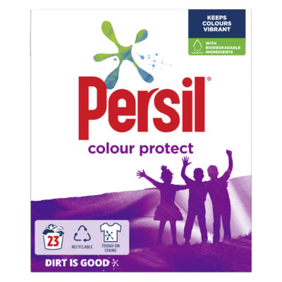 Persil Colour Washing powder 23 Washes